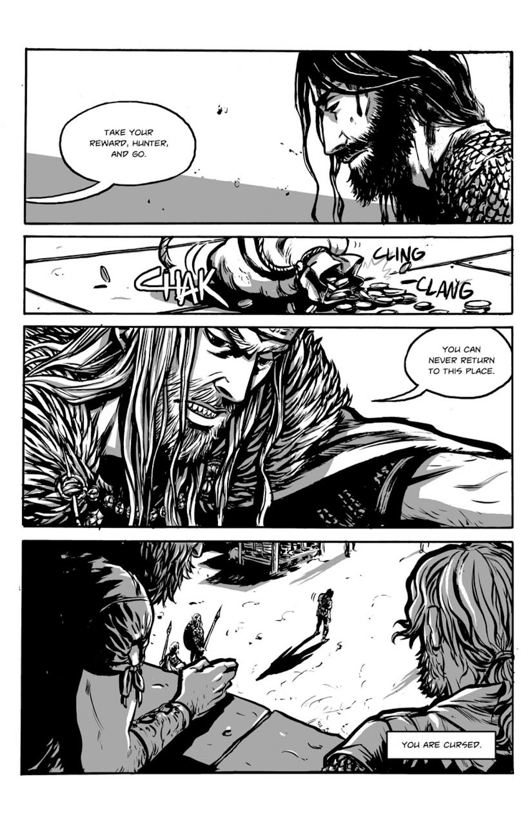 Read online Wolves comic -  Issue # Full - 23
