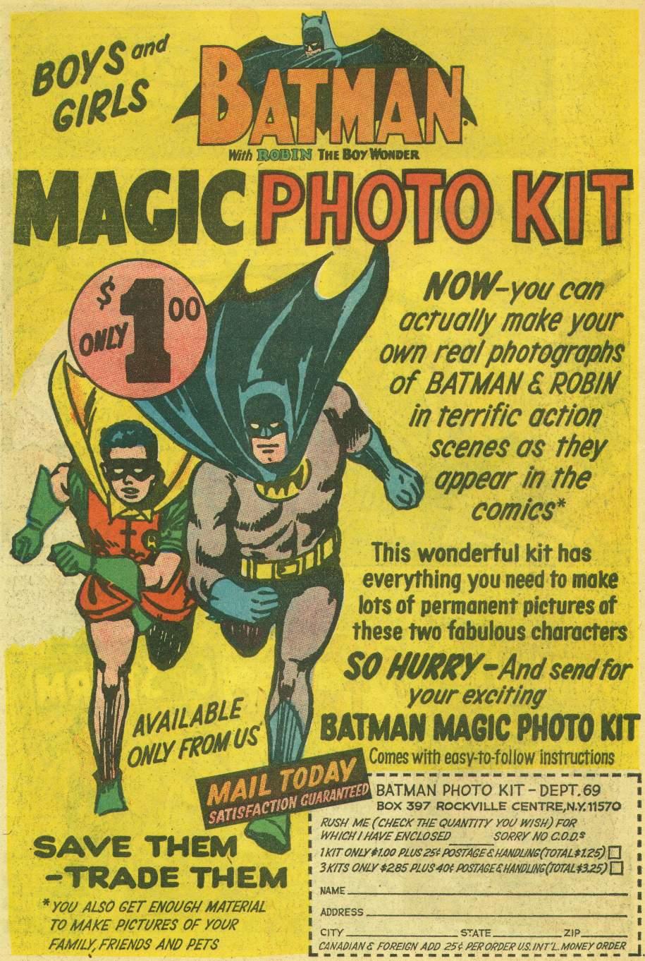 Read online Aquaman (1962) comic -  Issue #30 - 34