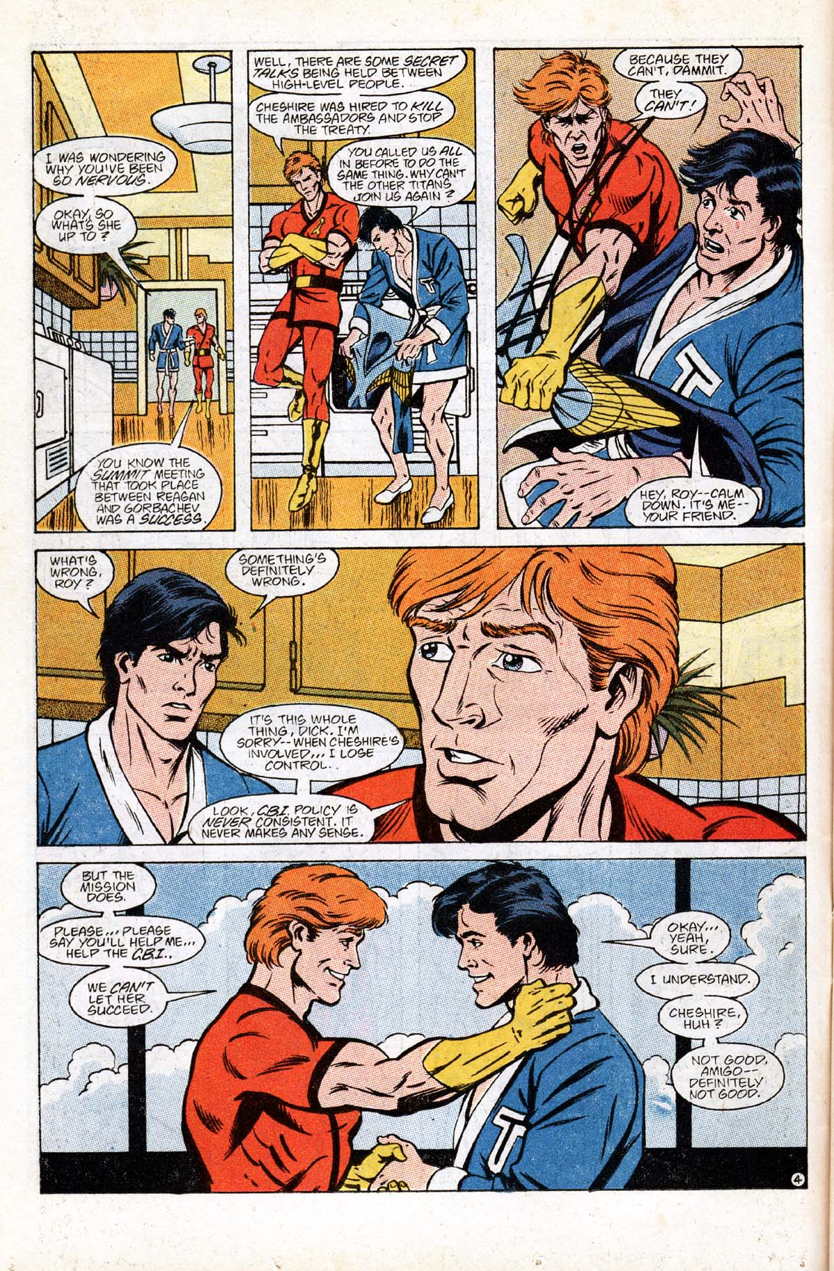Action Comics (1938) 613 Page 12