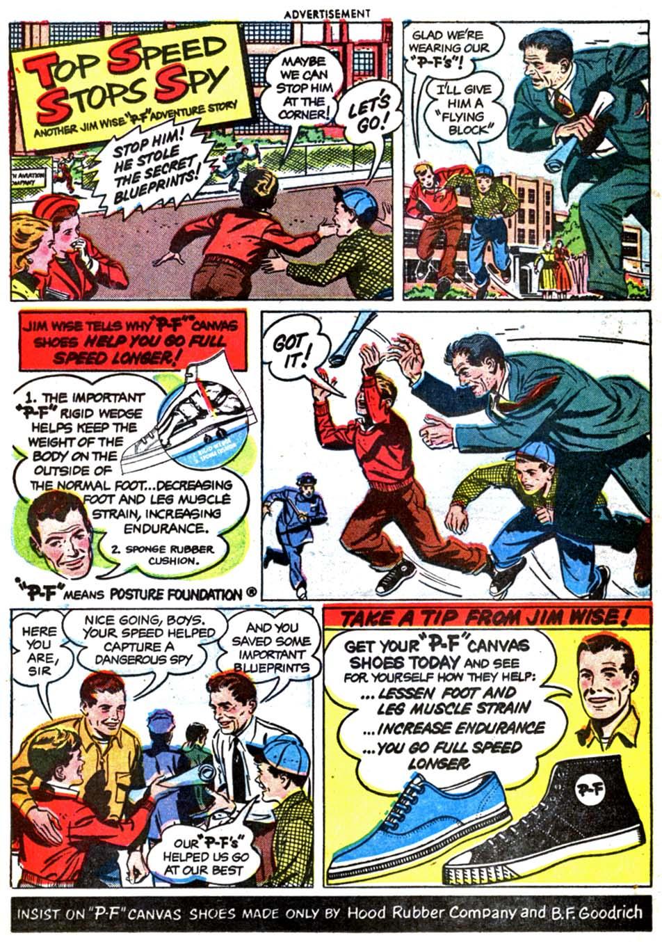 Read online Adventure Comics (1938) comic -  Issue #179 - 15