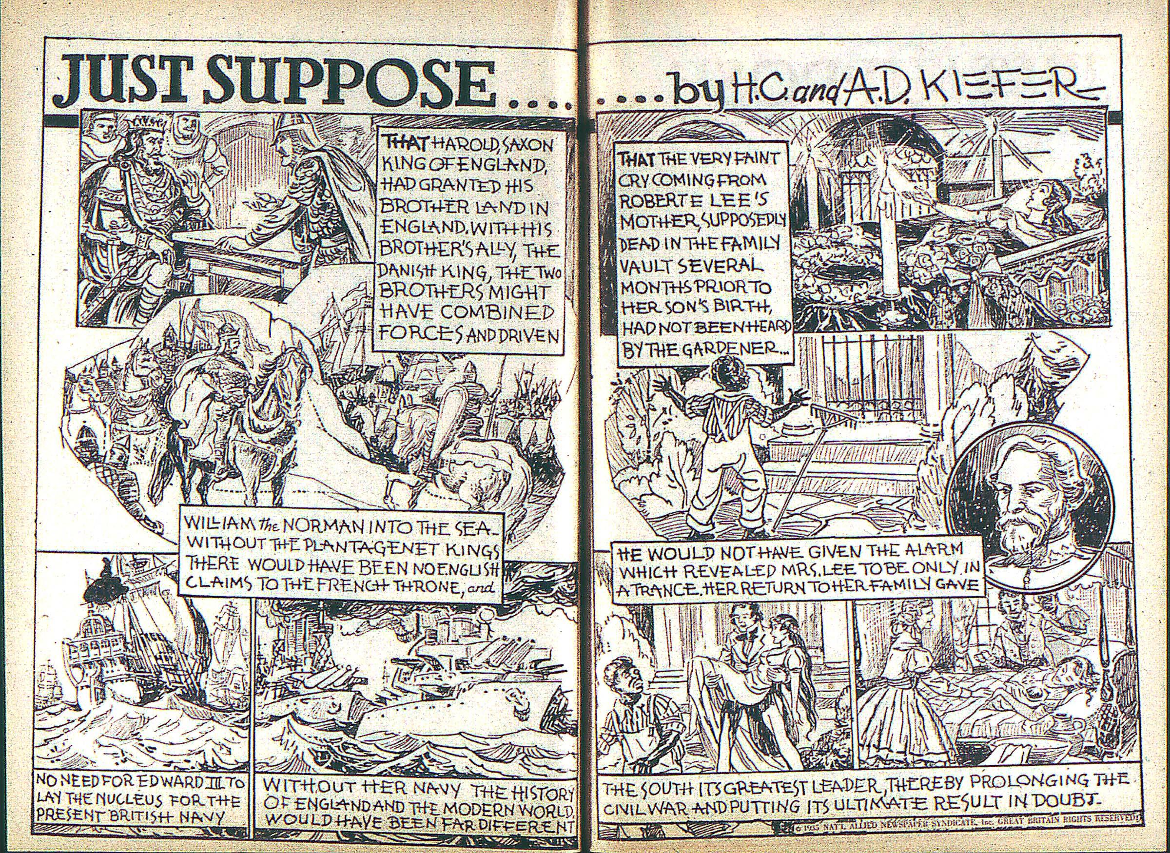Read online Adventure Comics (1938) comic -  Issue #3 - 20
