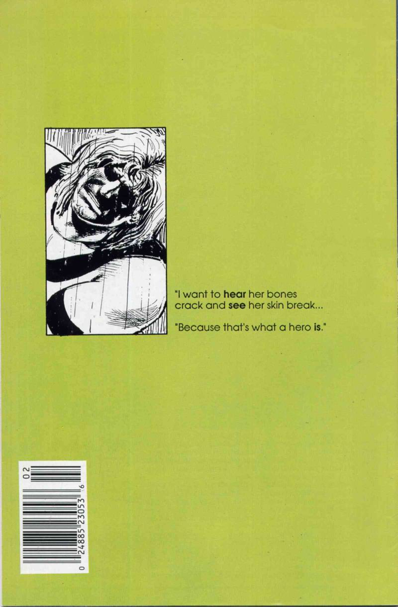 Read online Doctor Zero comic -  Issue #6 - 36