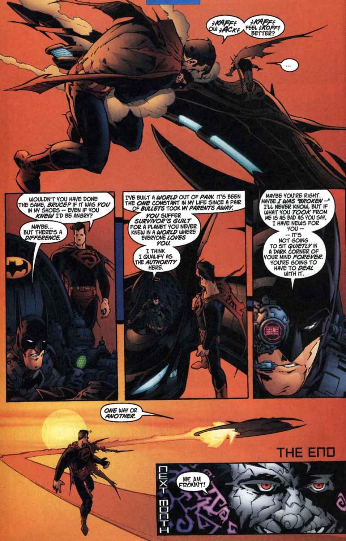 Action Comics (1938) 784 Page 22