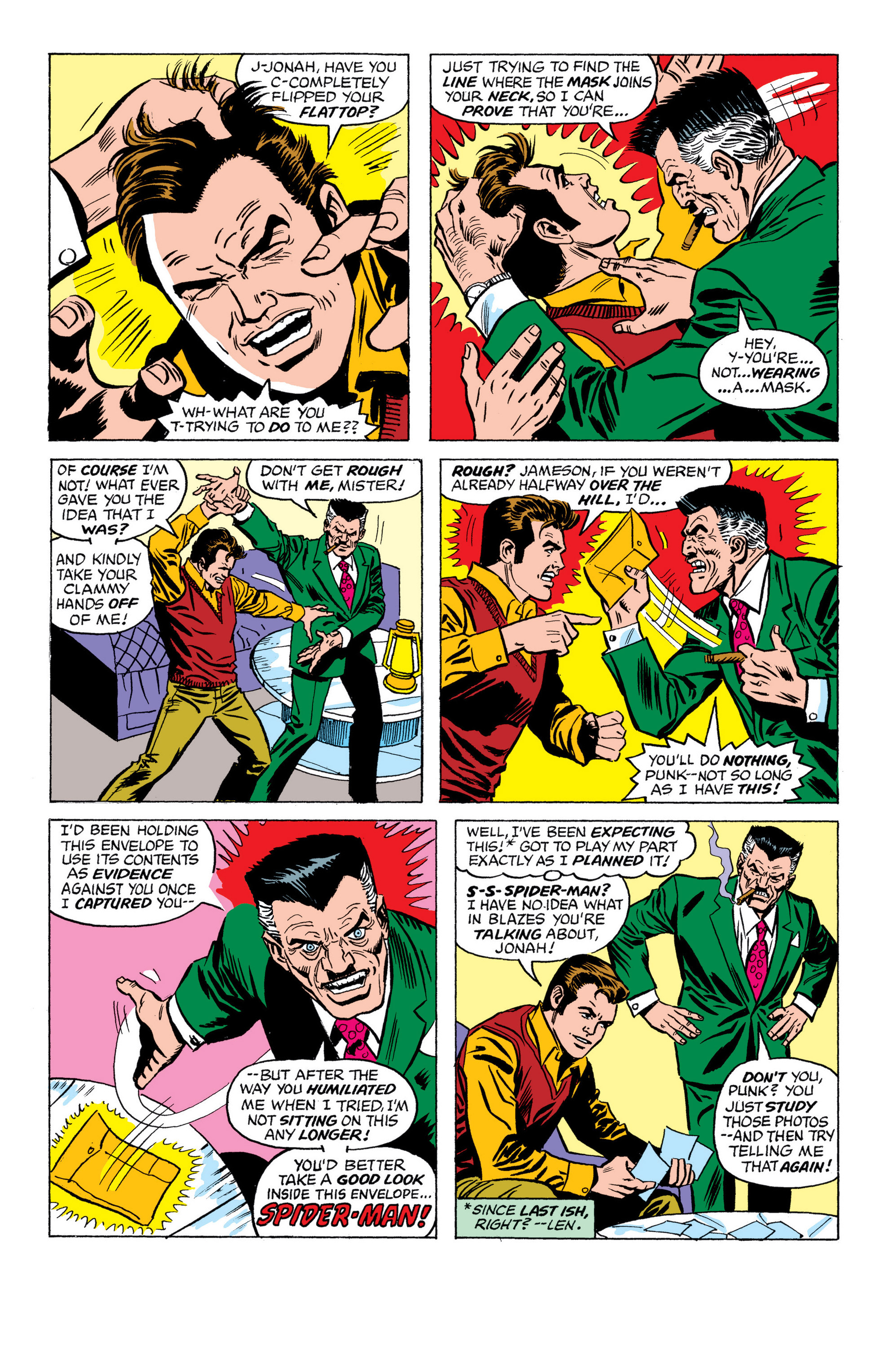 The Amazing Spider-Man (1963) 169 Page 7