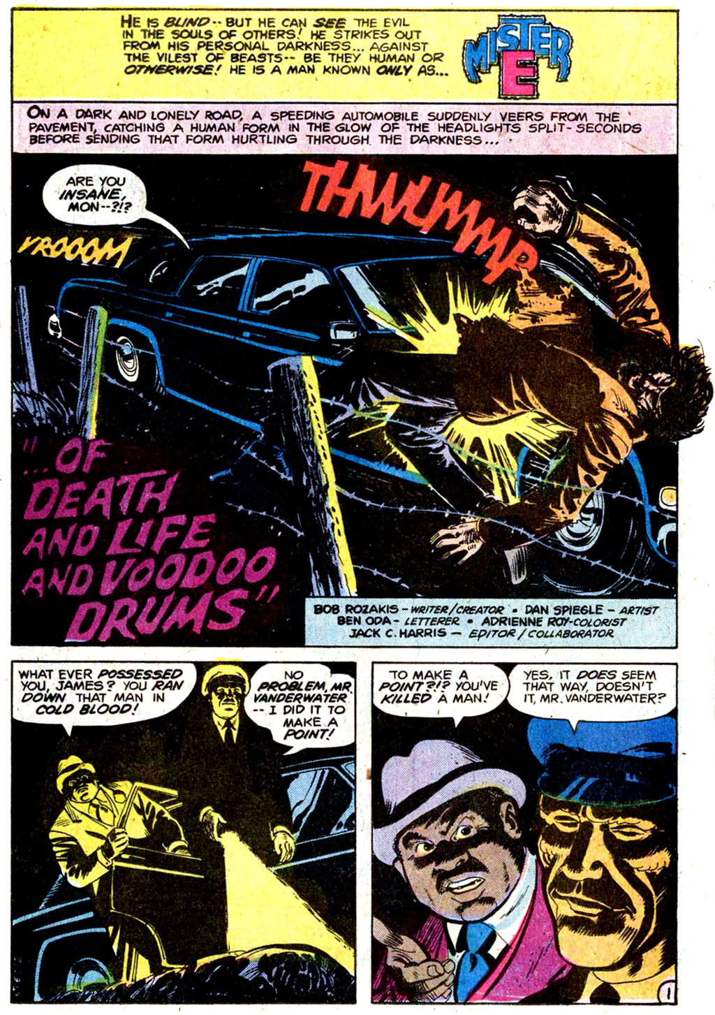 Read online Secrets of Haunted House comic -  Issue #33 - 25