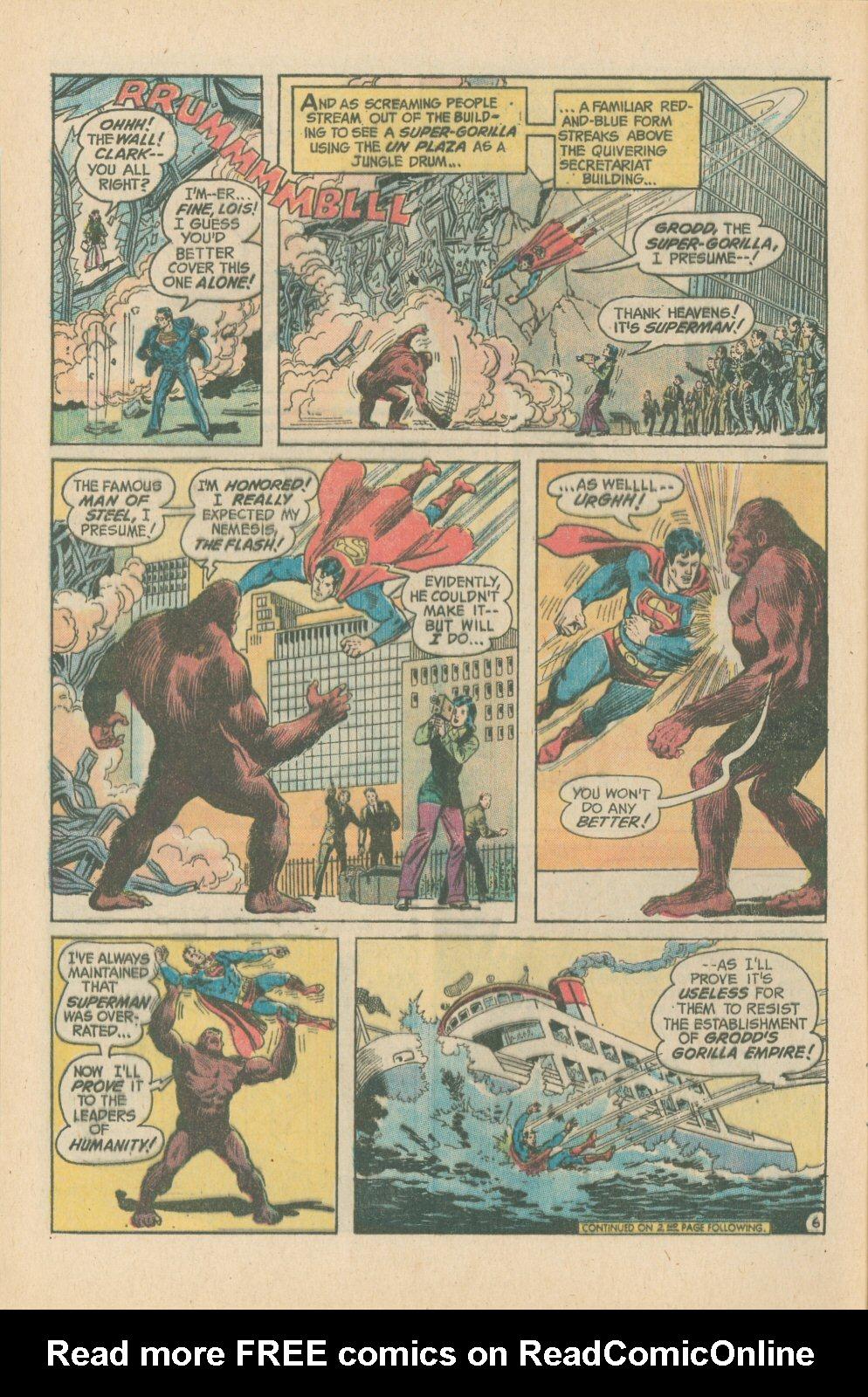 Action Comics (1938) 424 Page 7