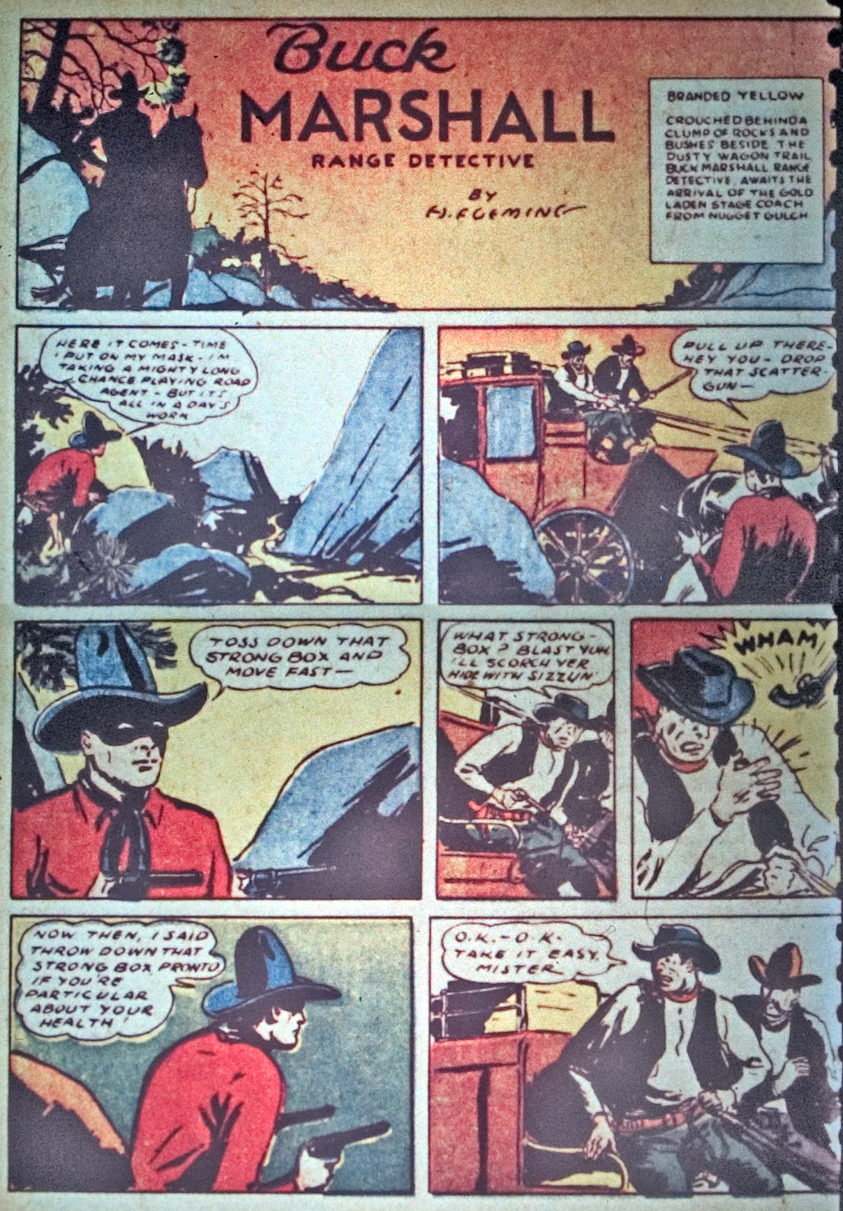 Detective Comics (1937) 35 Page 21