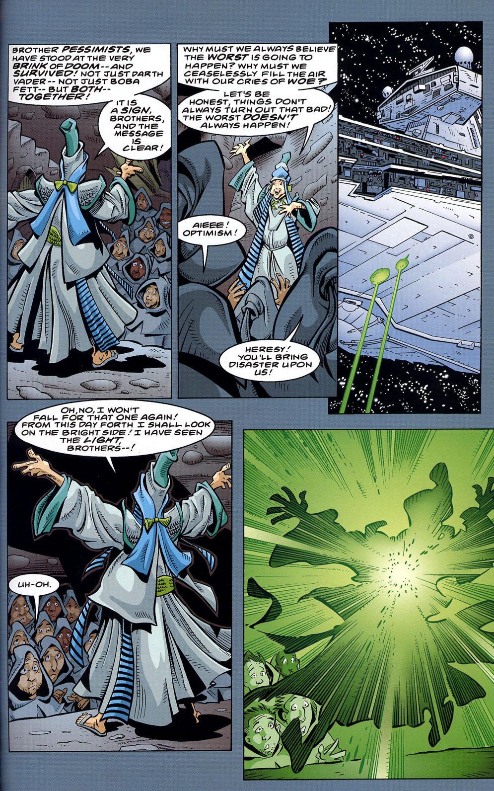 Read online Star Wars Omnibus comic -  Issue # Vol. 12 - 88