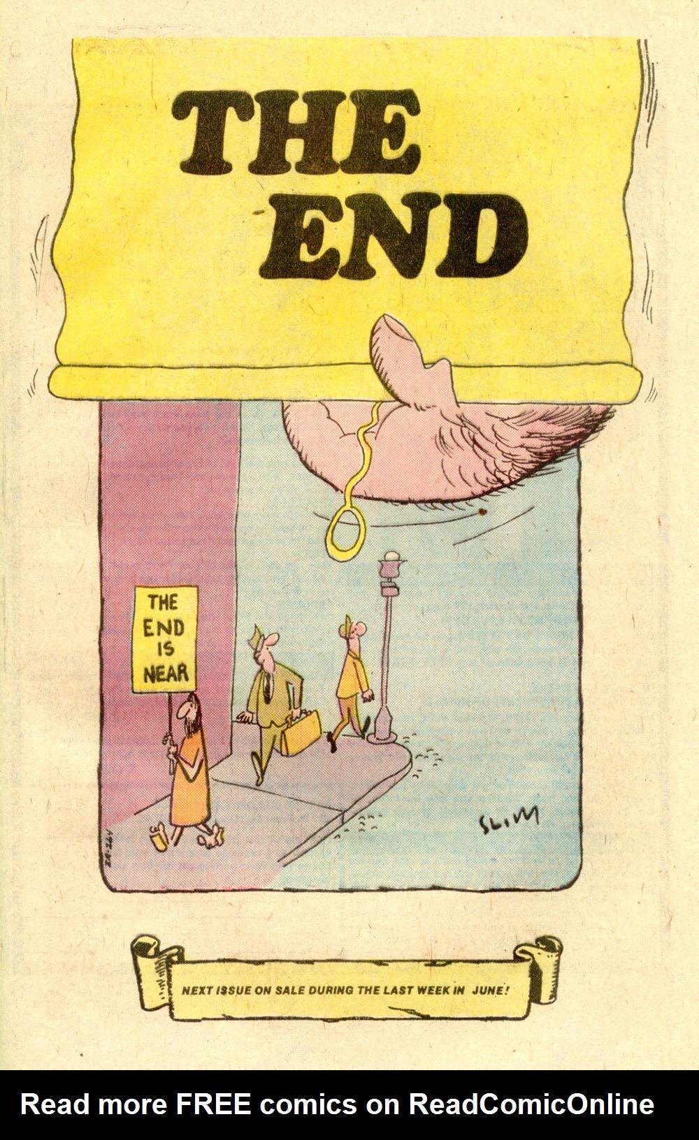 Read online Plop! comic -  Issue #22 - 49
