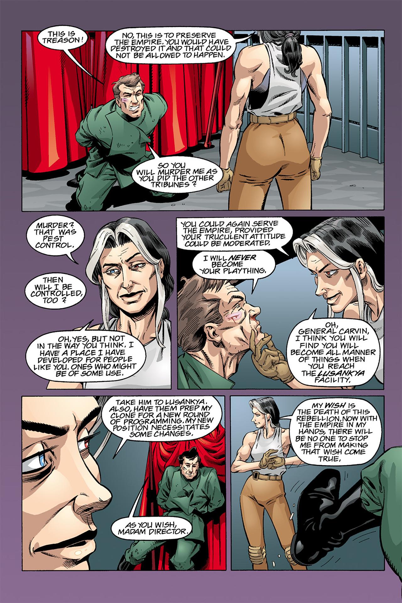 Read online Star Wars Omnibus comic -  Issue # Vol. 3 - 350