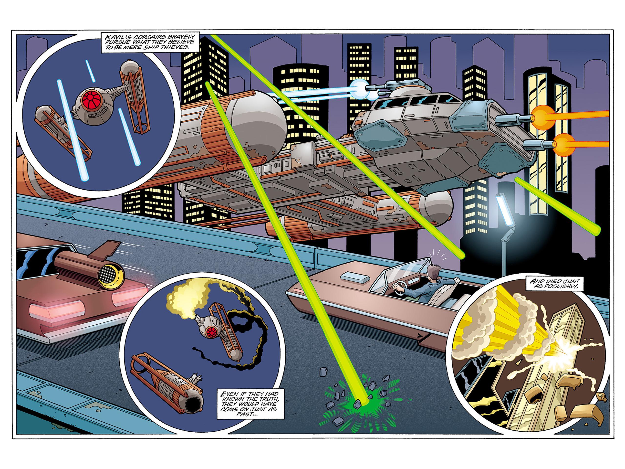 Read online Star Wars Omnibus comic -  Issue # Vol. 3 - 239