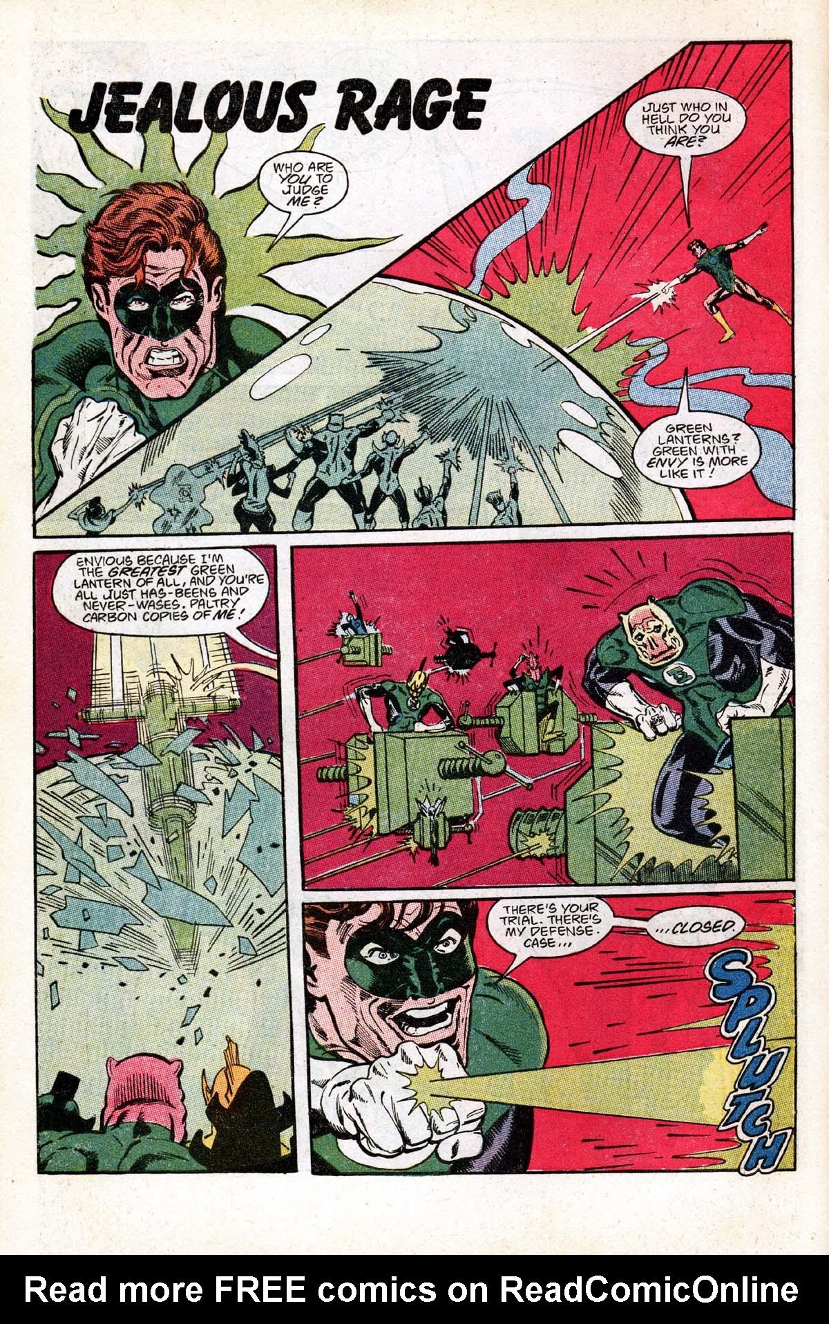 Action Comics (1938) 613 Page 4