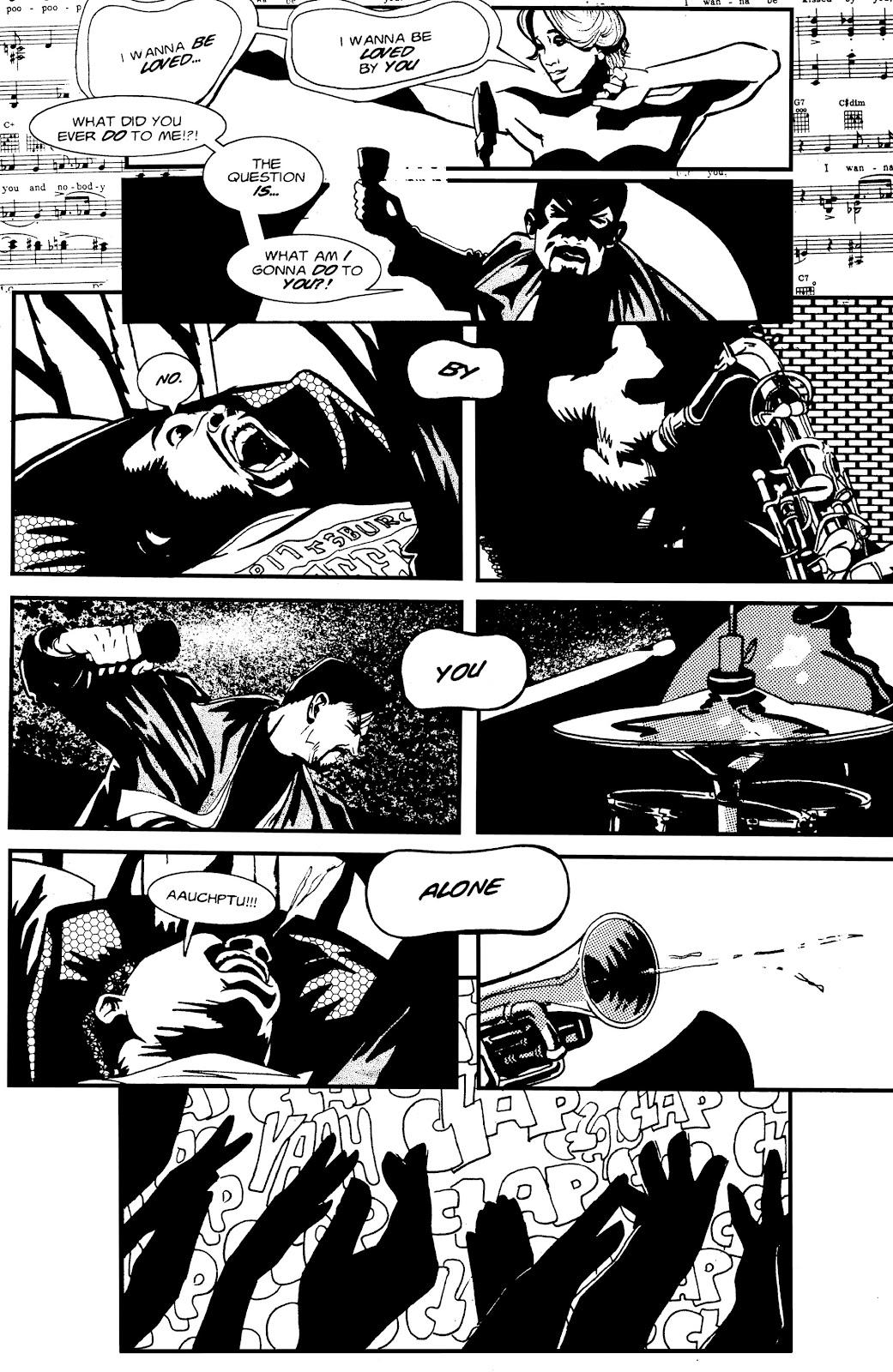 Read online Goldfish comic -  Issue # TPB (Part 1) - 21