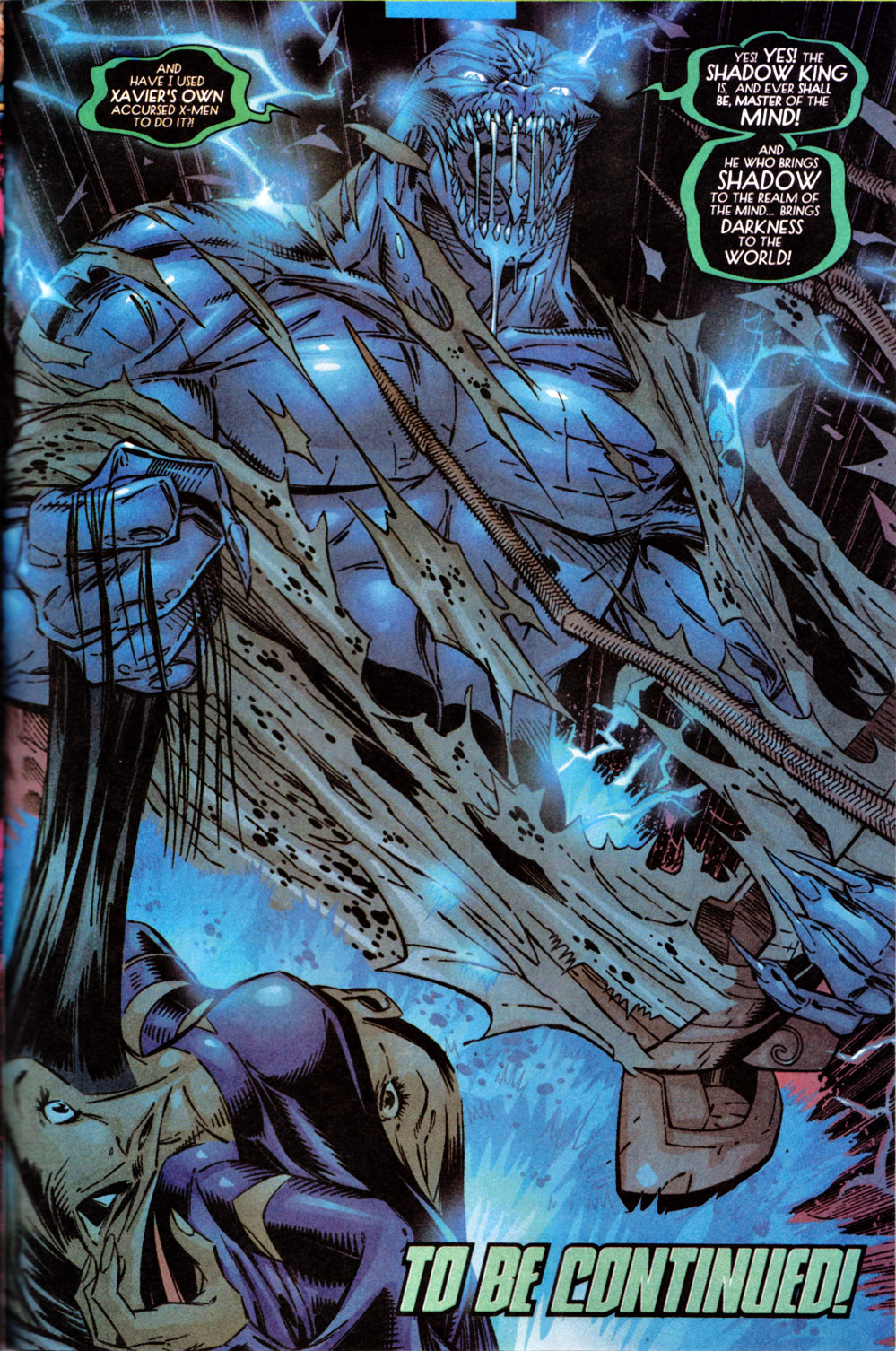 X-Men (1991) 77 Page 23