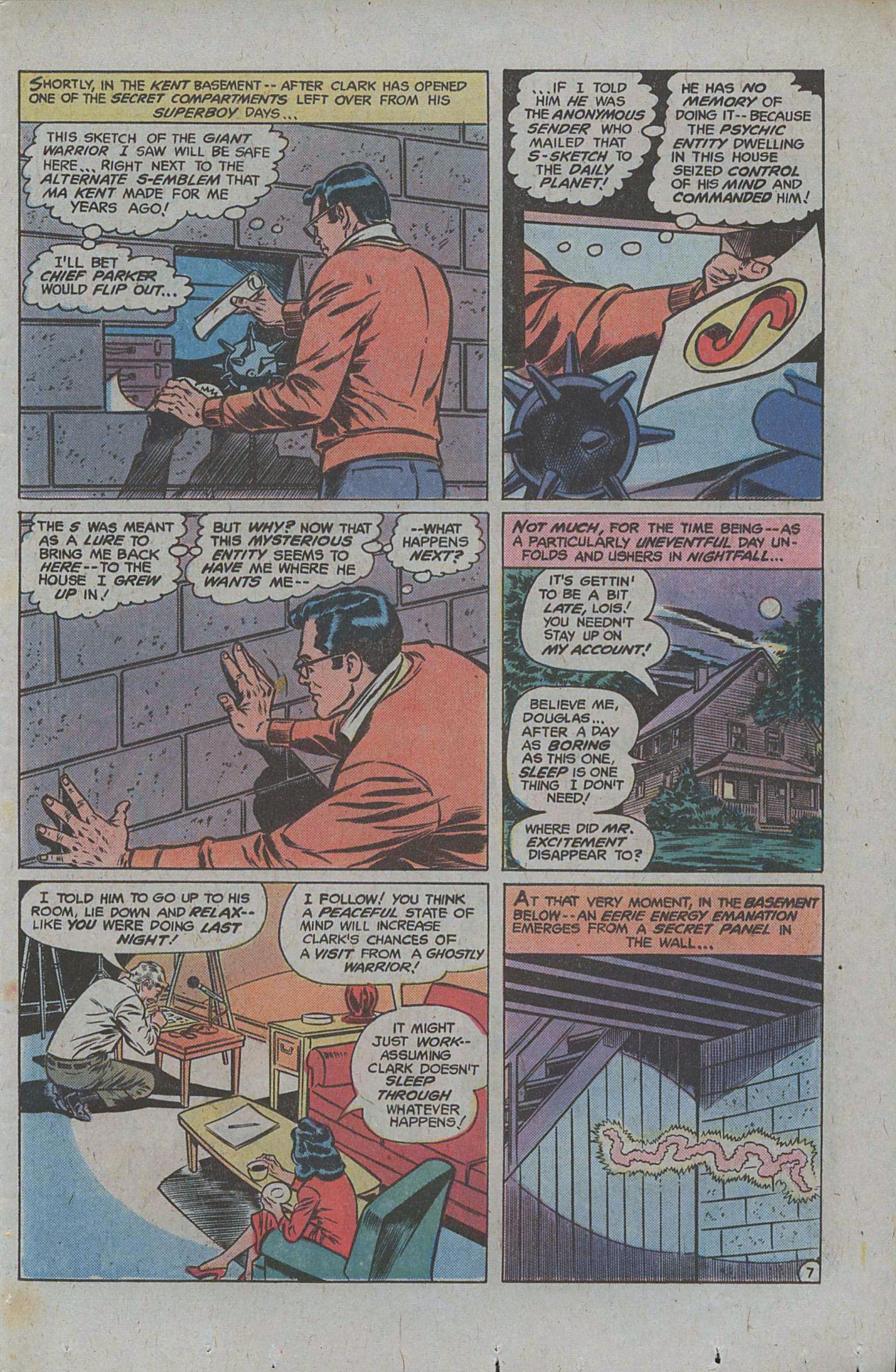 Action Comics (1938) 495 Page 10