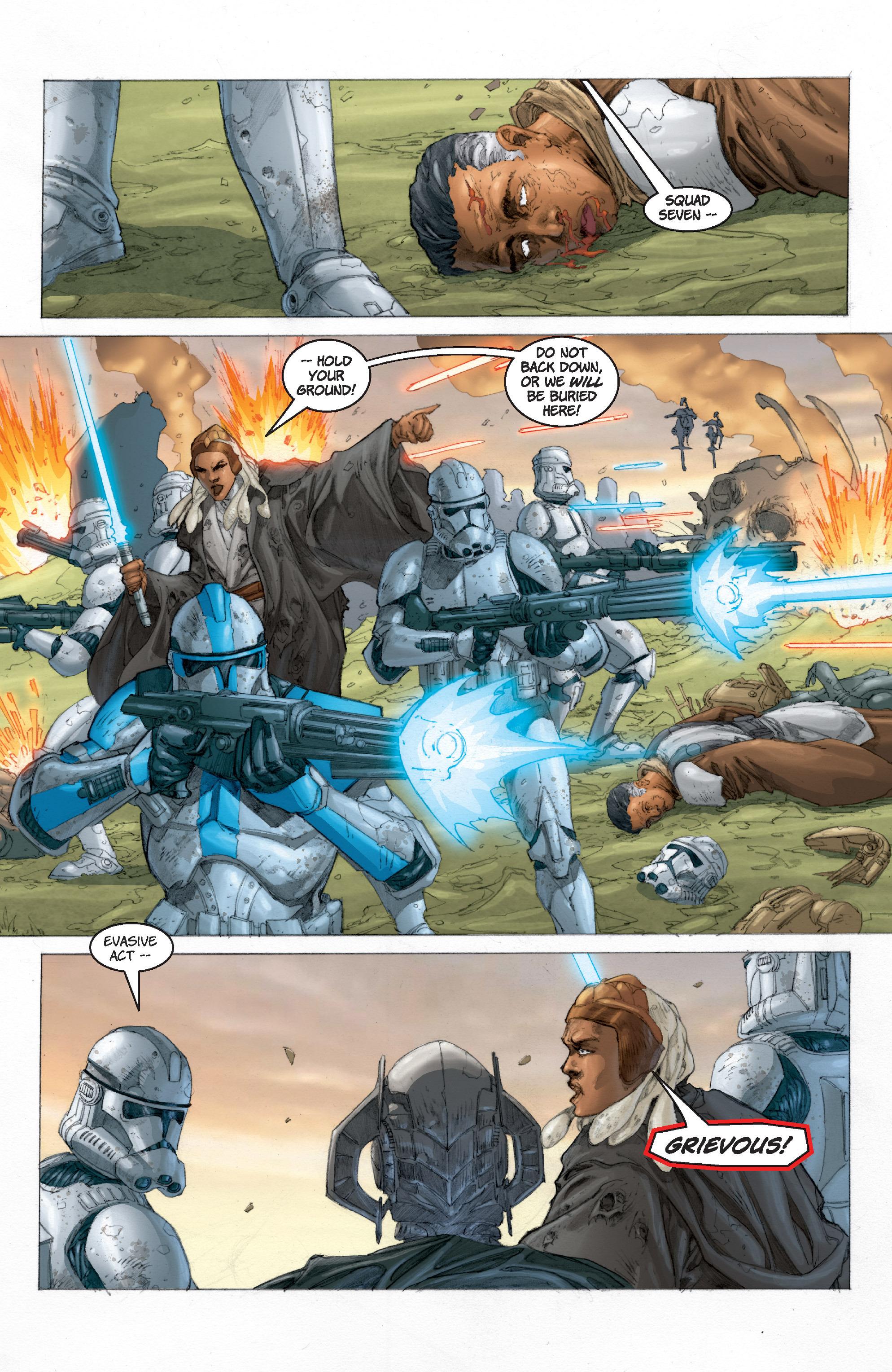 Read online Star Wars Omnibus comic -  Issue # Vol. 26 - 169