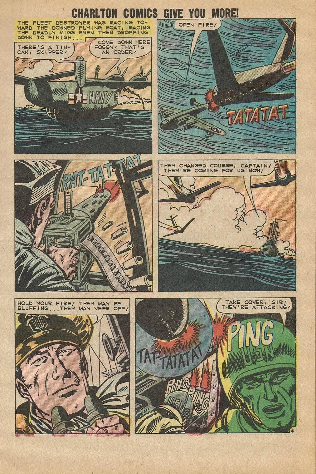 Read online Fightin' Navy comic -  Issue #95 - 7