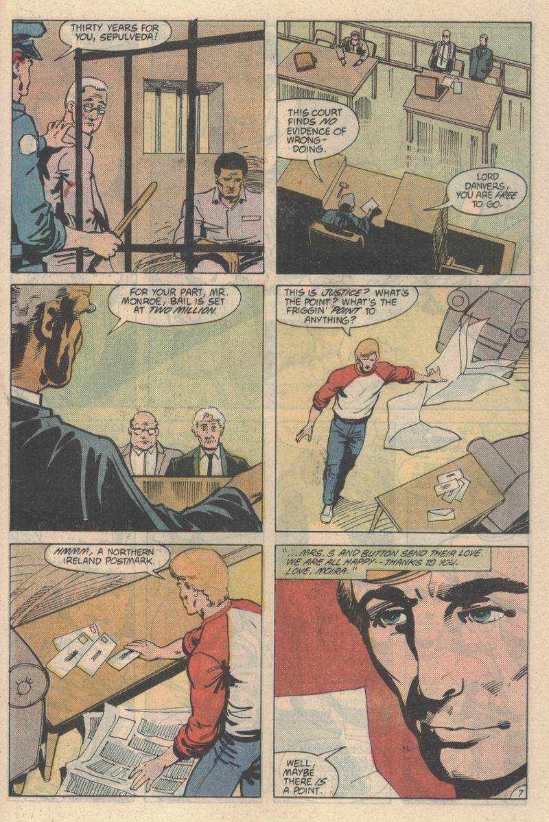 Action Comics (1938) 634 Page 32