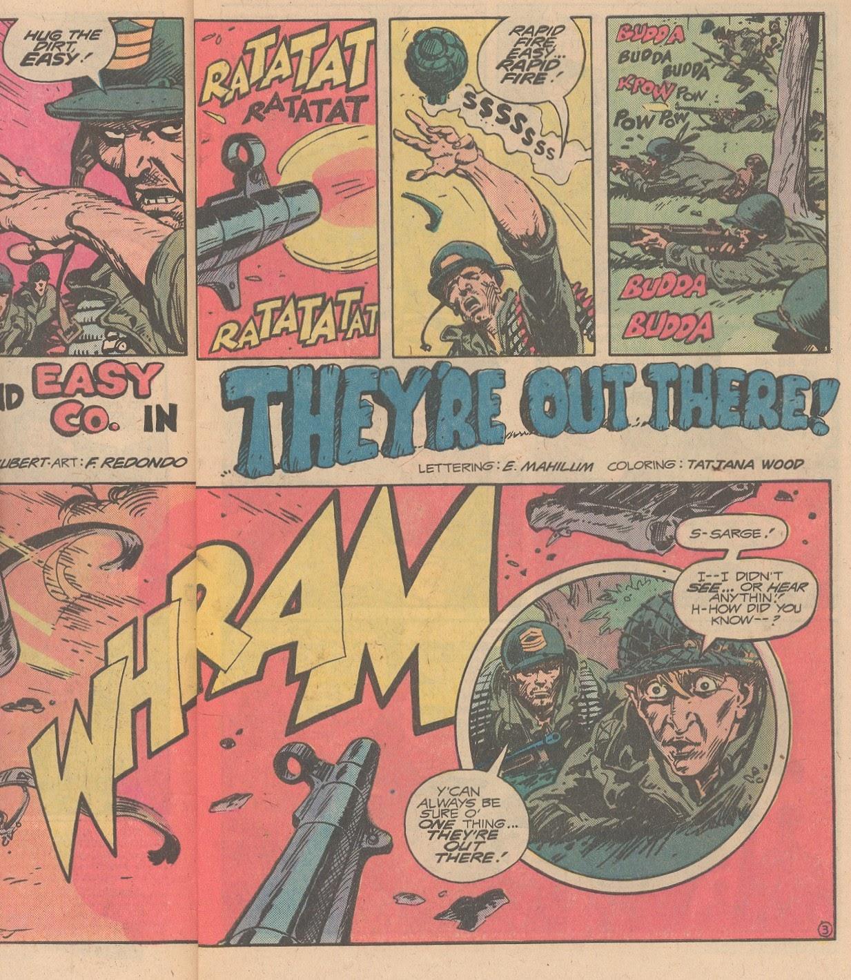 Read online Sgt. Rock comic -  Issue #346 - 4