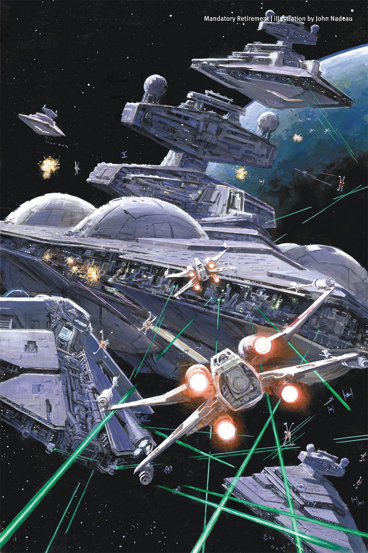 Read online Star Wars Omnibus comic -  Issue # Vol. 3 - 266