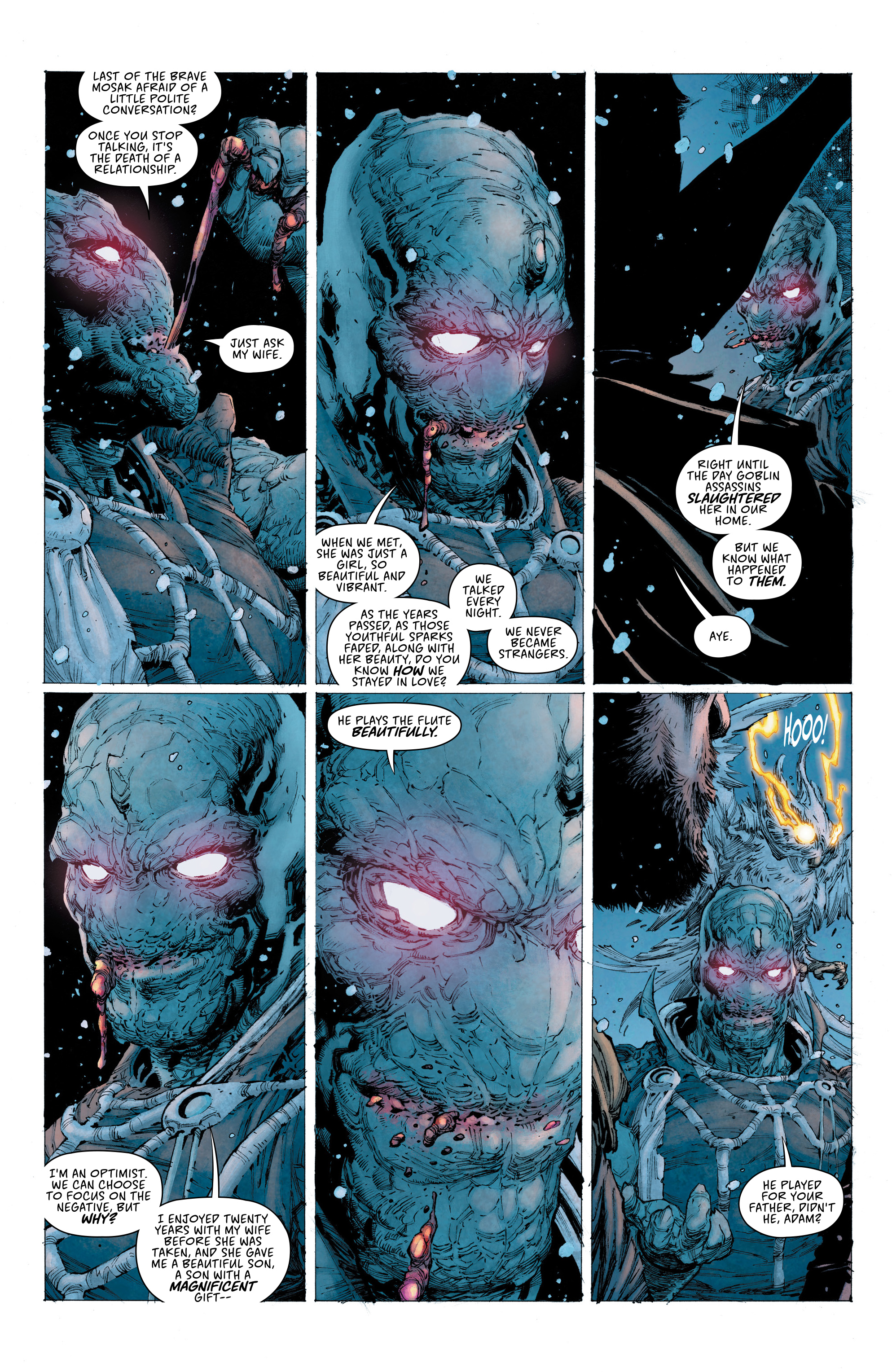 Read online Seven To Eternity comic -  Issue #4 - 11