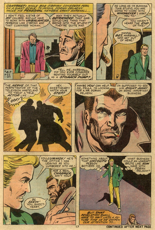 Read online Astonishing Tales (1970) comic -  Issue #24 - 11