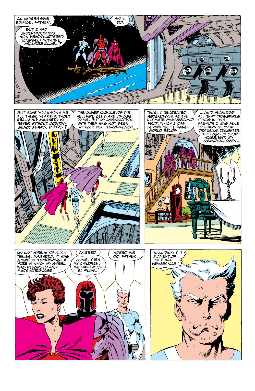 Avengers West Coast (1989) issue 57 - Page 13