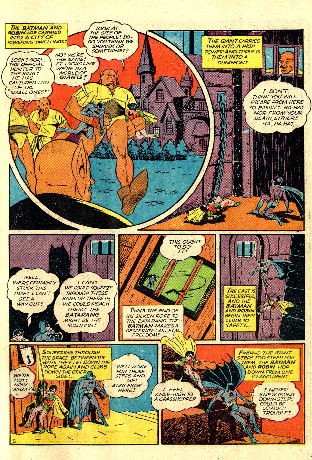 Read online Detective Comics (1937) comic -  Issue #44 - 7