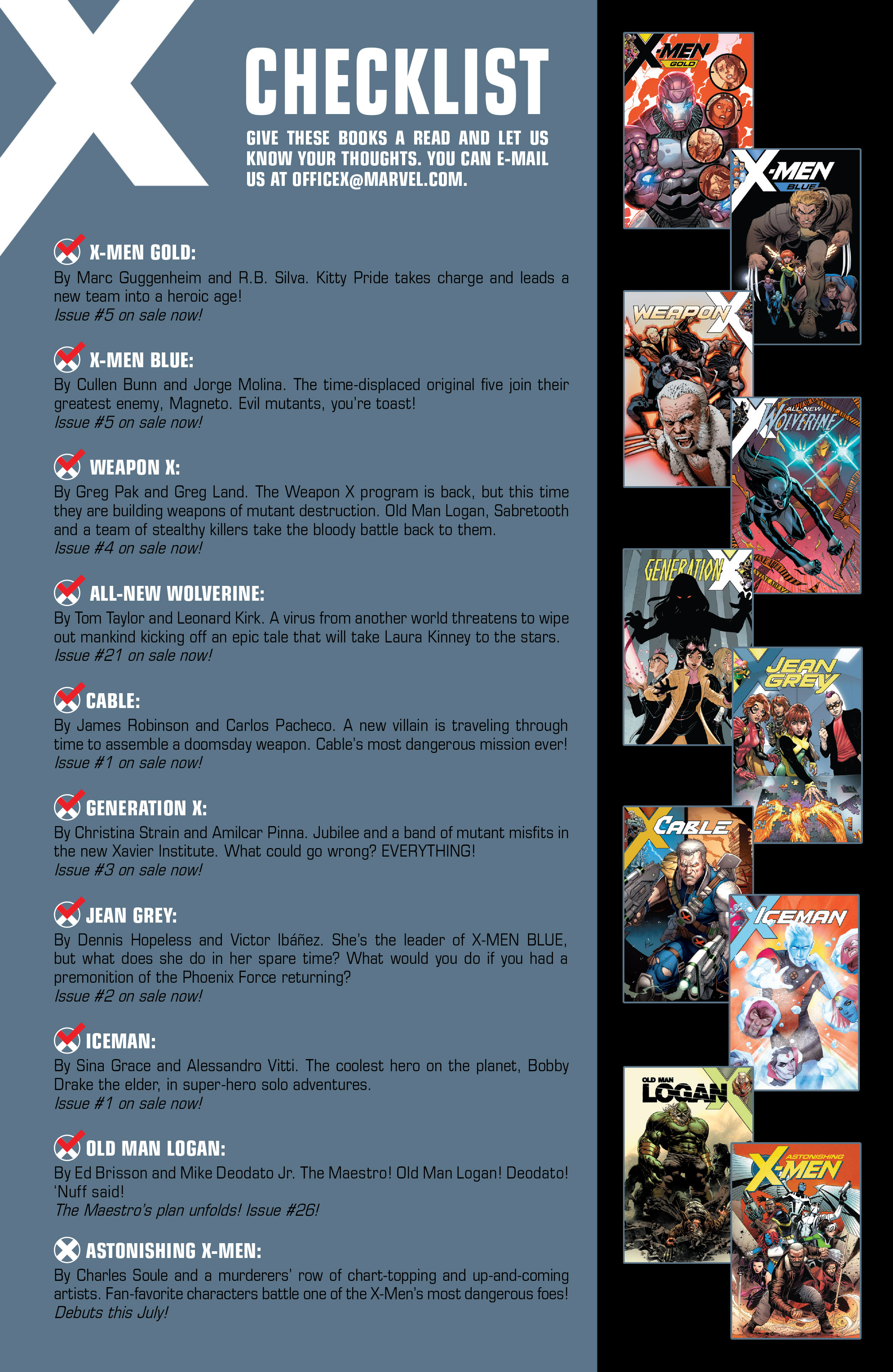 Read online Old Man Logan (2016) comic -  Issue #25 - 24