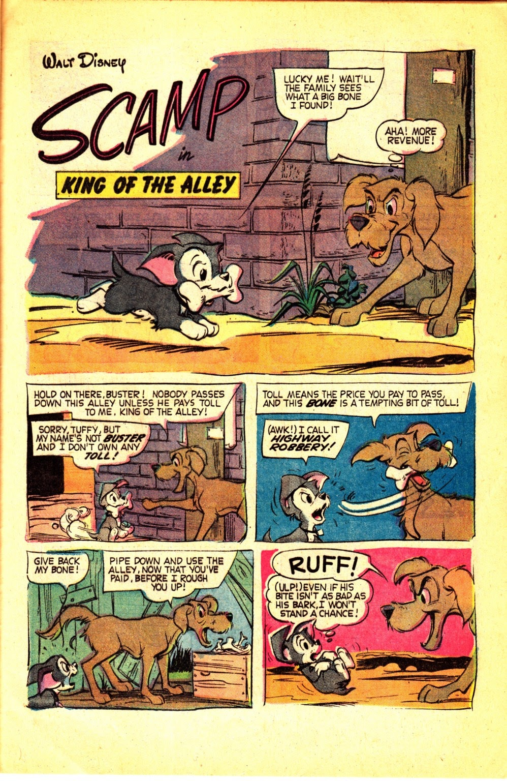 Scamp (1967) issue 6 - Page 25
