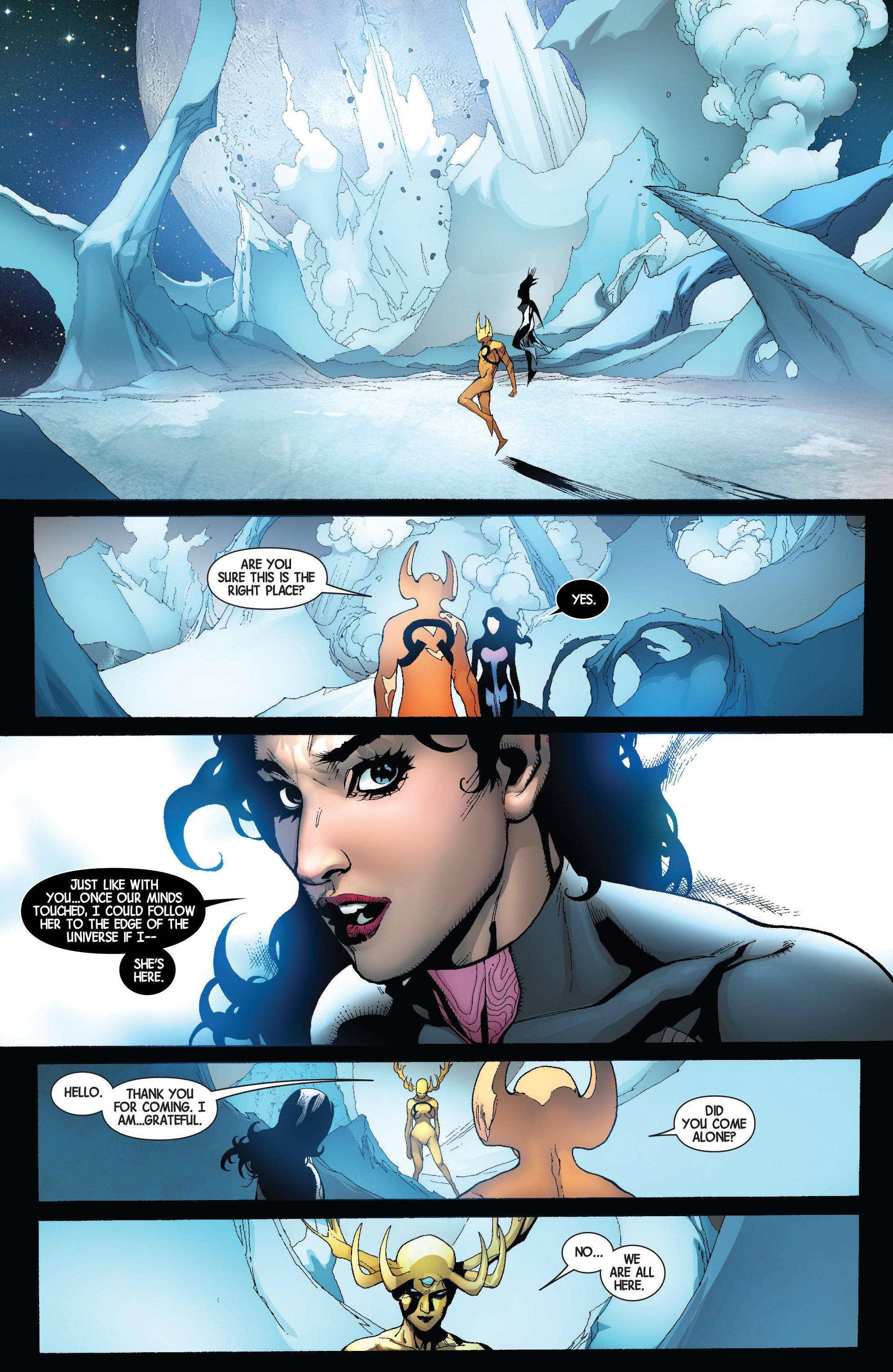 Read online Avengers (2013) comic -  Issue #Avengers (2013) _TPB 4 - 82