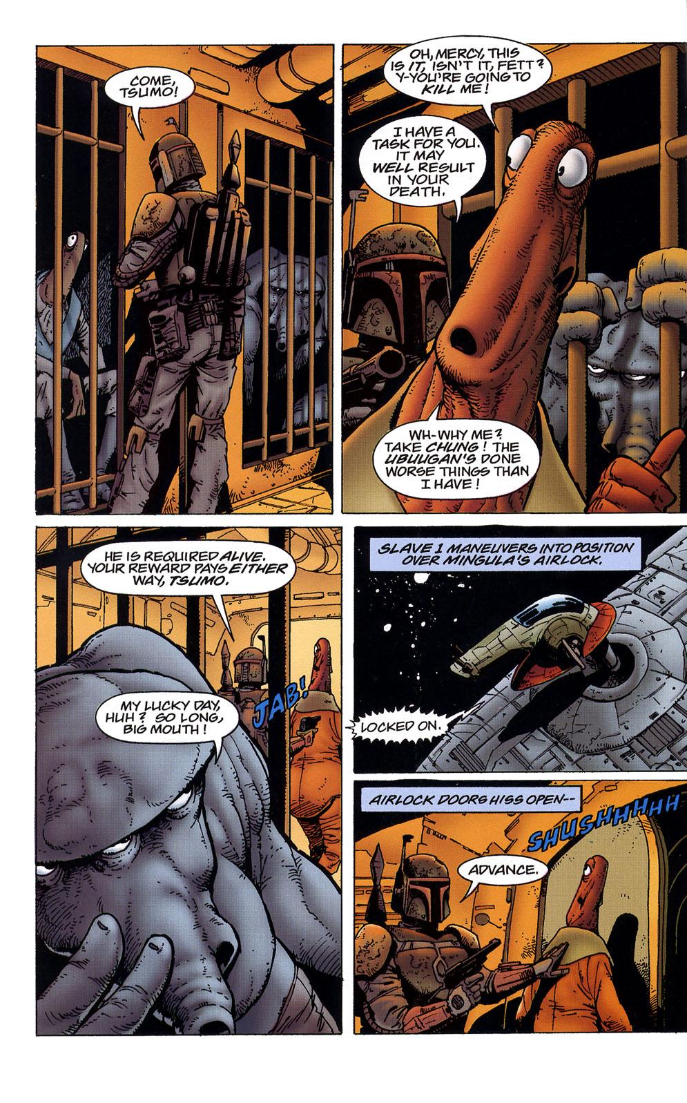 Read online Star Wars Omnibus comic -  Issue # Vol. 12 - 282