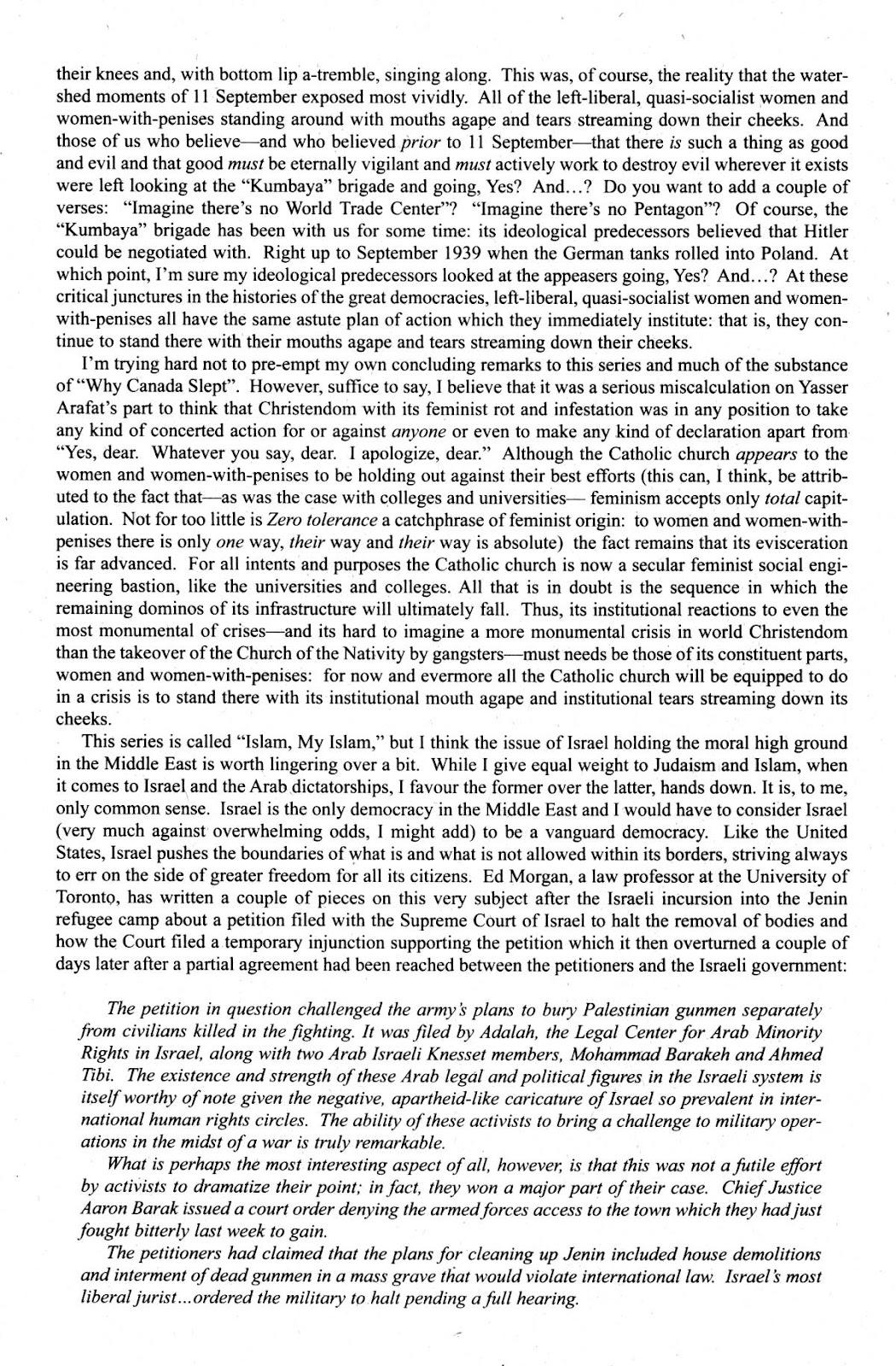 Cerebus Issue #281 #280 - English 25