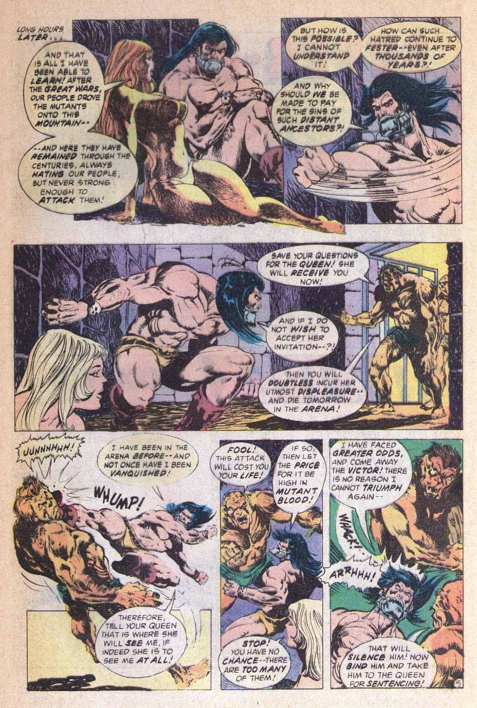 Barbarians issue Full - Page 6