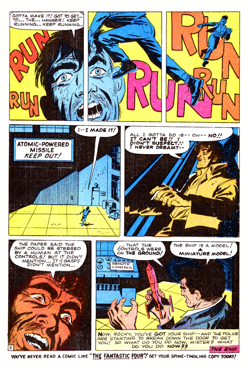 Tales to Astonish (1959) issue 26 - Page 24