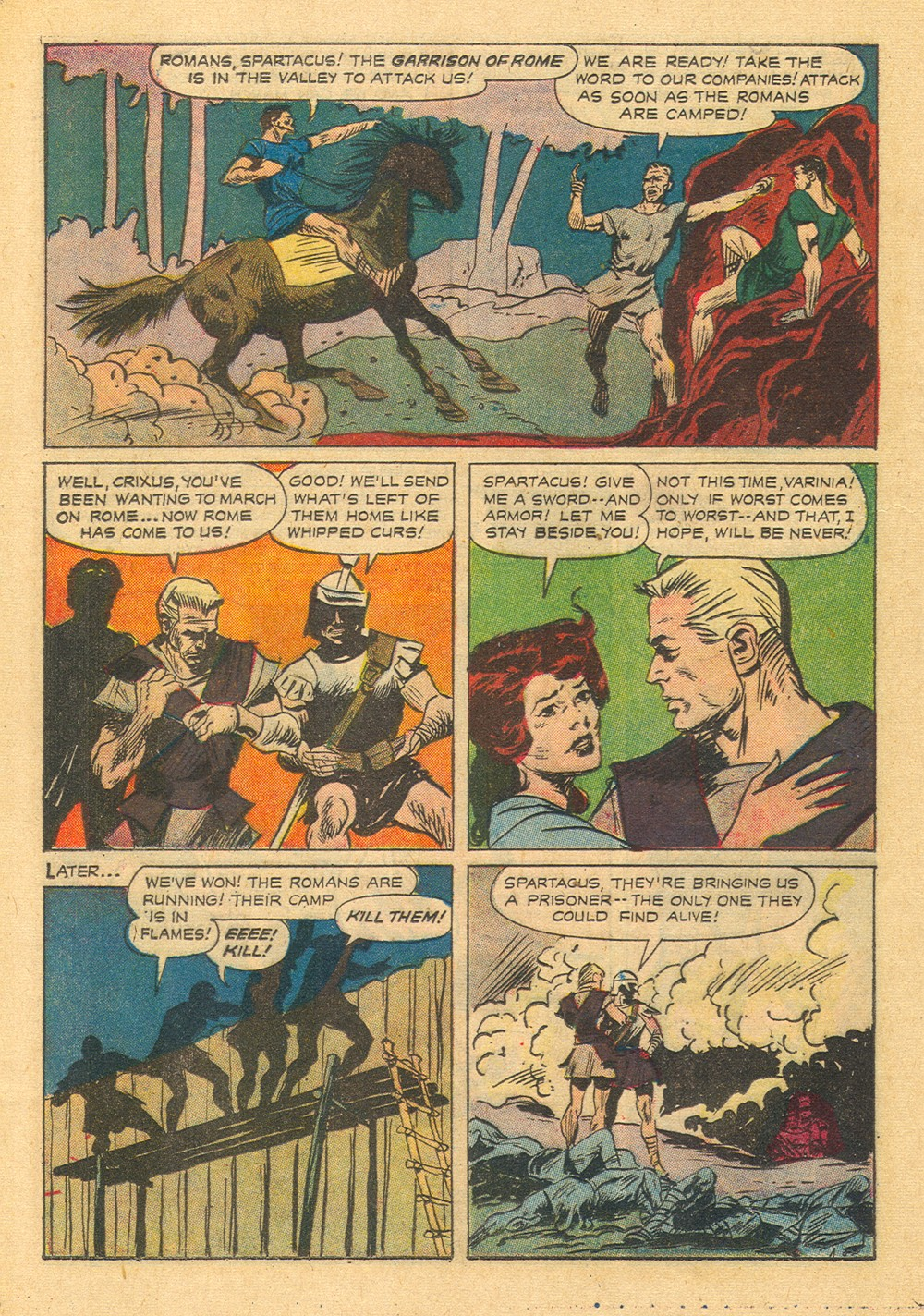 Four Color Comics issue 1139 - Page 20