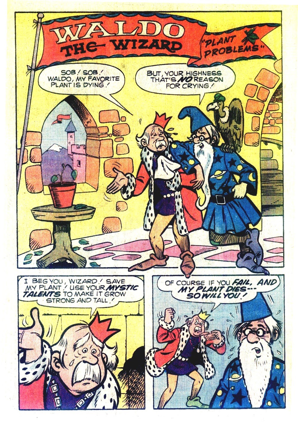 Read online Madhouse Comics comic -  Issue #106 - 29
