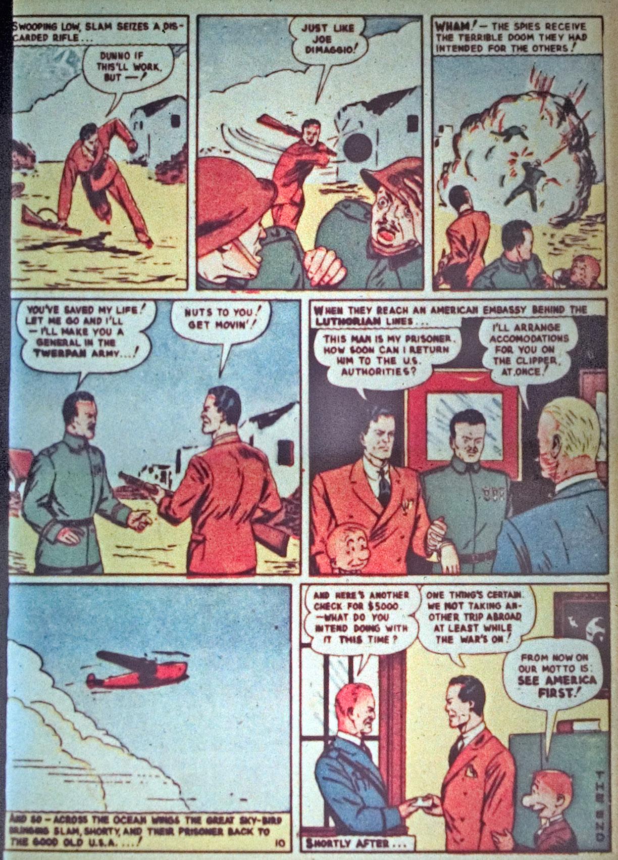 Read online Detective Comics (1937) comic -  Issue #34 - 65