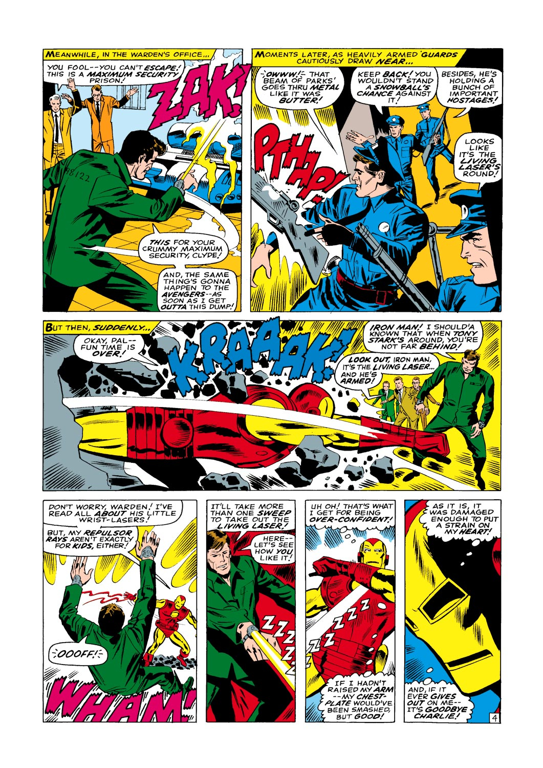 The Avengers (1963) _Annual_1 Page 4