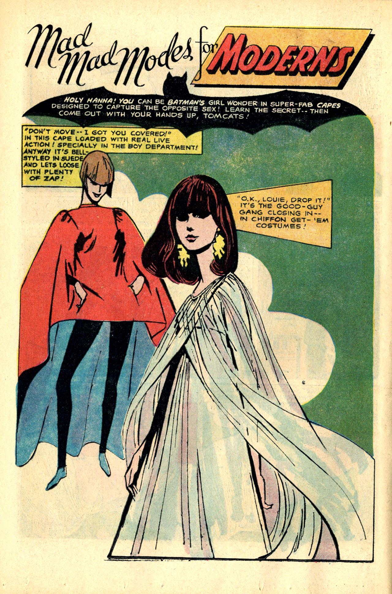 Read online Secret Hearts comic -  Issue #118 - 16