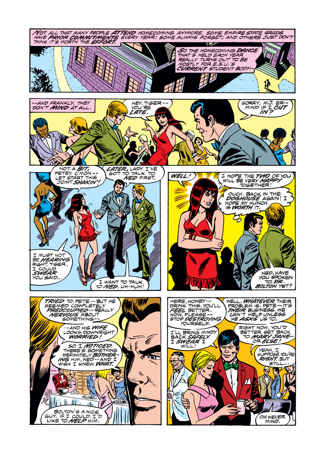 The Amazing Spider-Man (1963) 153 Page 11