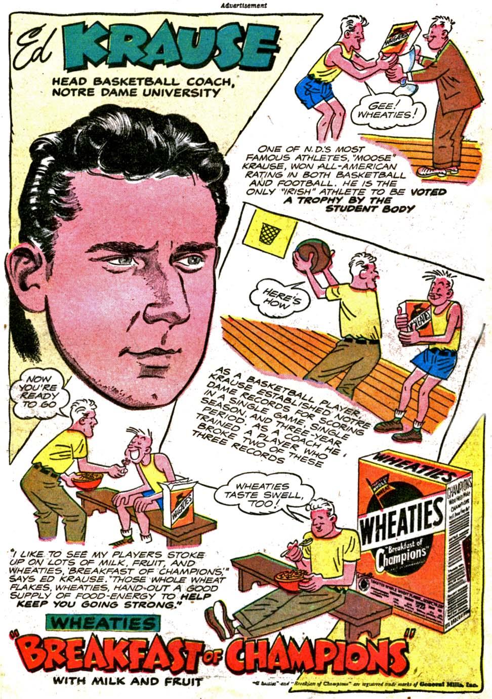 Read online Sensation (Mystery) Comics comic -  Issue #64 - 15