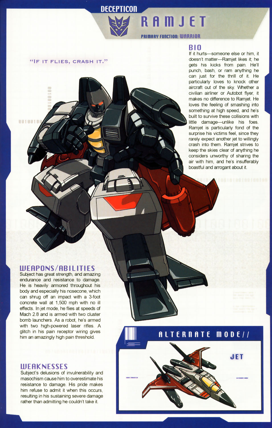 Read online Transformers: More than Meets the Eye comic -  Issue #5 - 19
