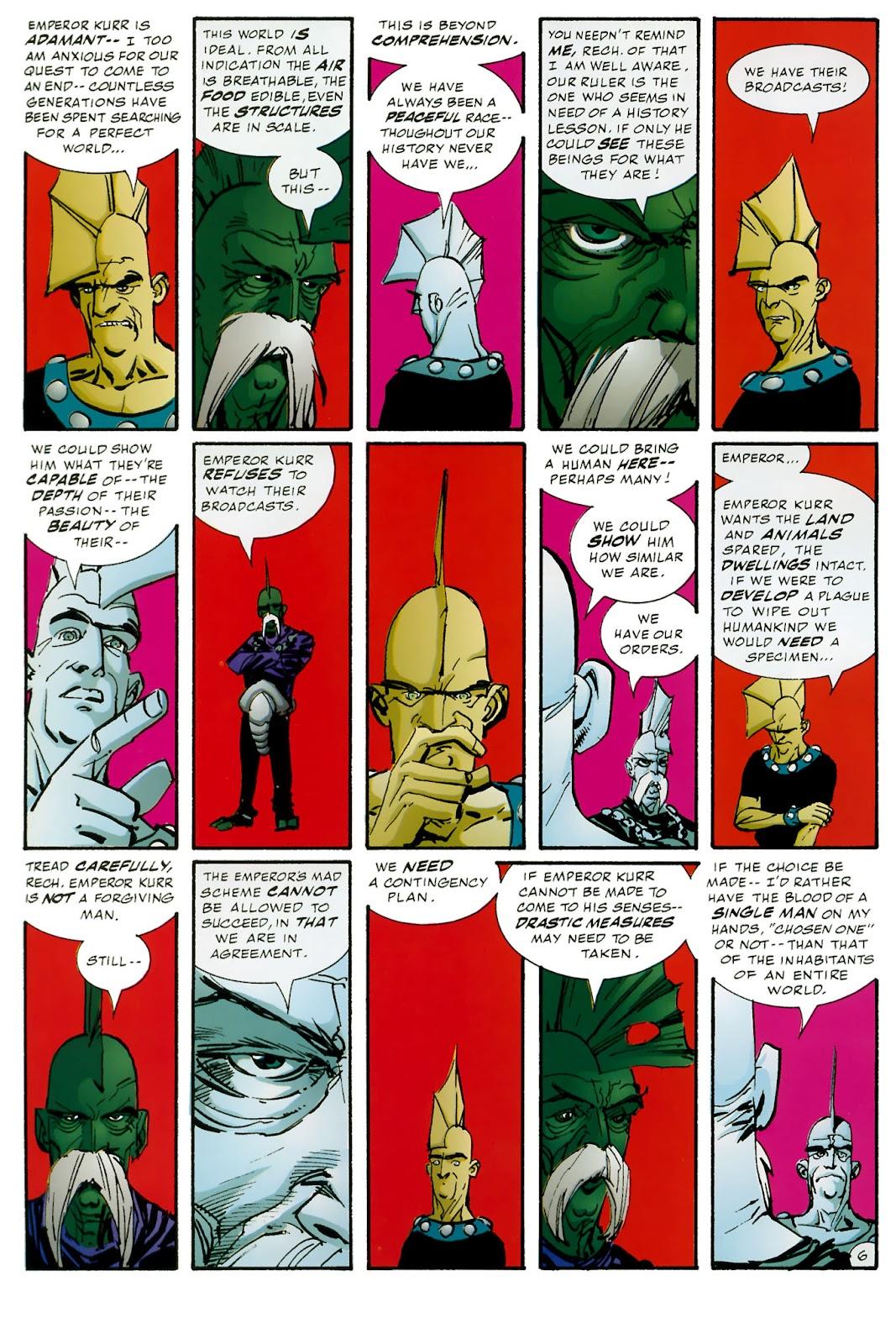 The Savage Dragon (1993) Issue #150 #153 - English 79