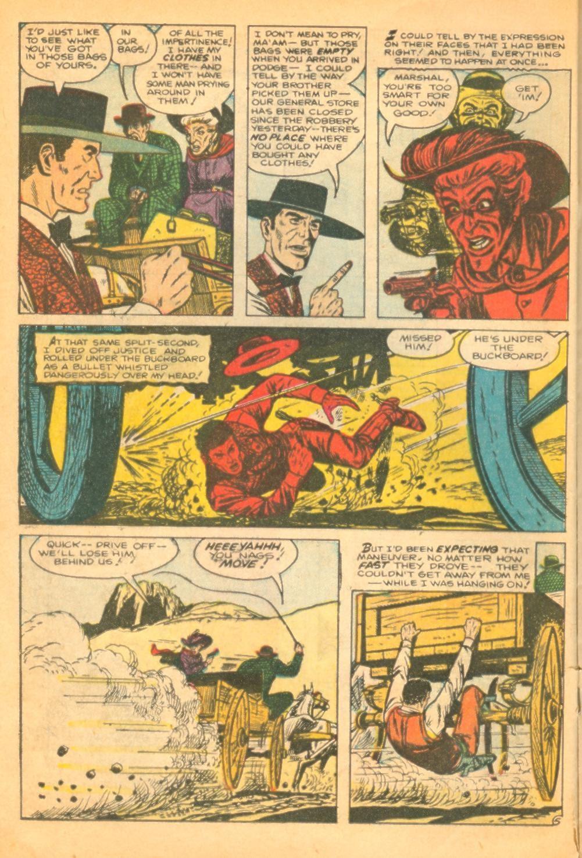 Wyatt Earp issue 21 - Page 16