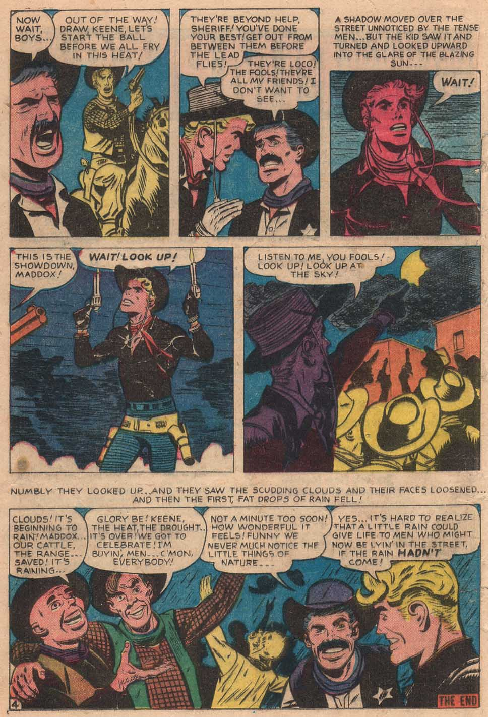Read online Two-Gun Kid comic -  Issue #38 - 20