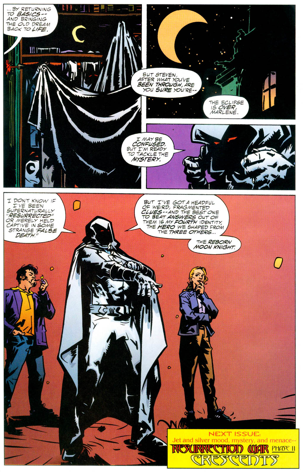 Moon Knight (1998) issue 1 - Page 24