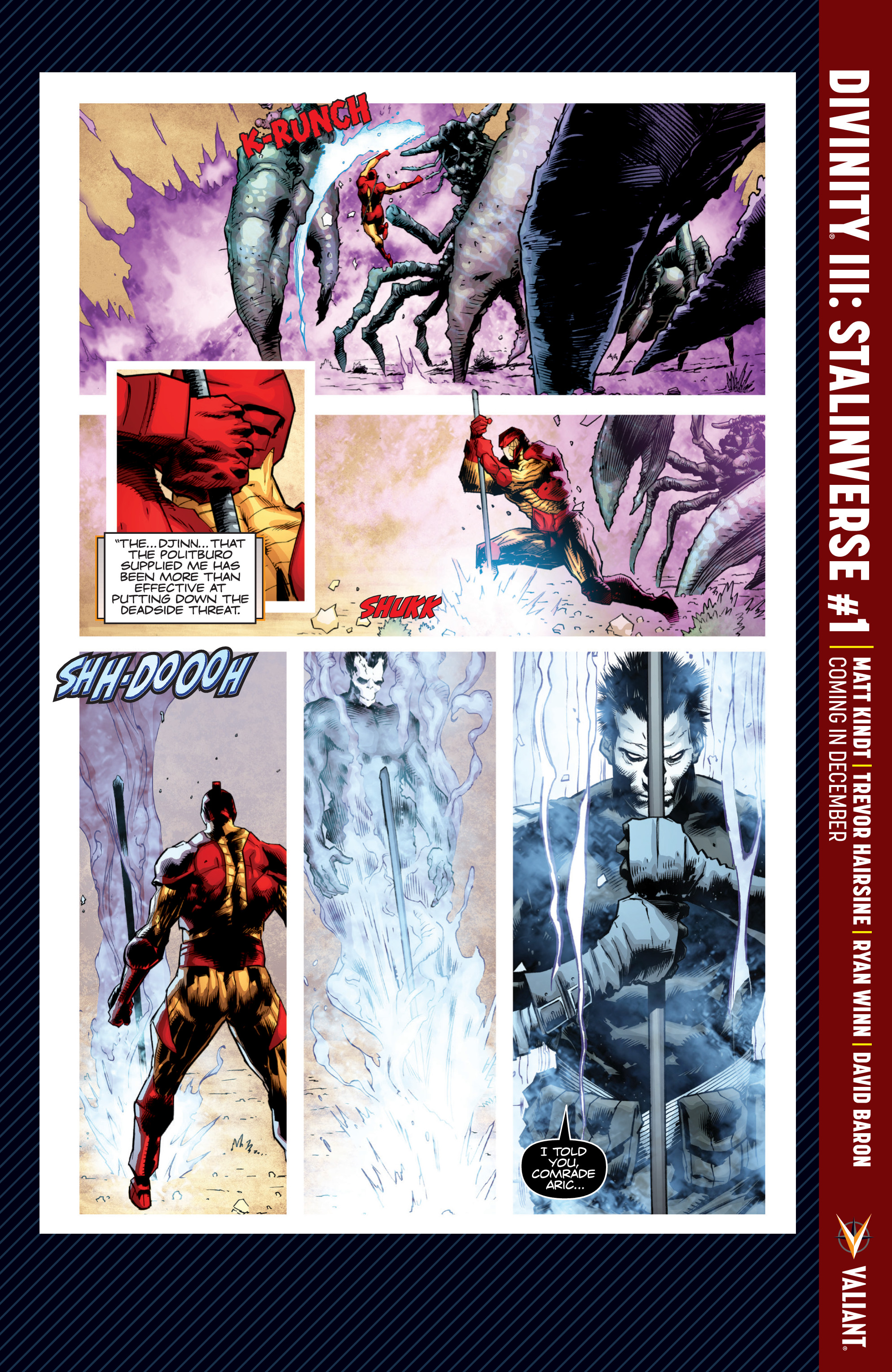 Read online Wrath of the Eternal Warrior comic -  Issue #14 - 26