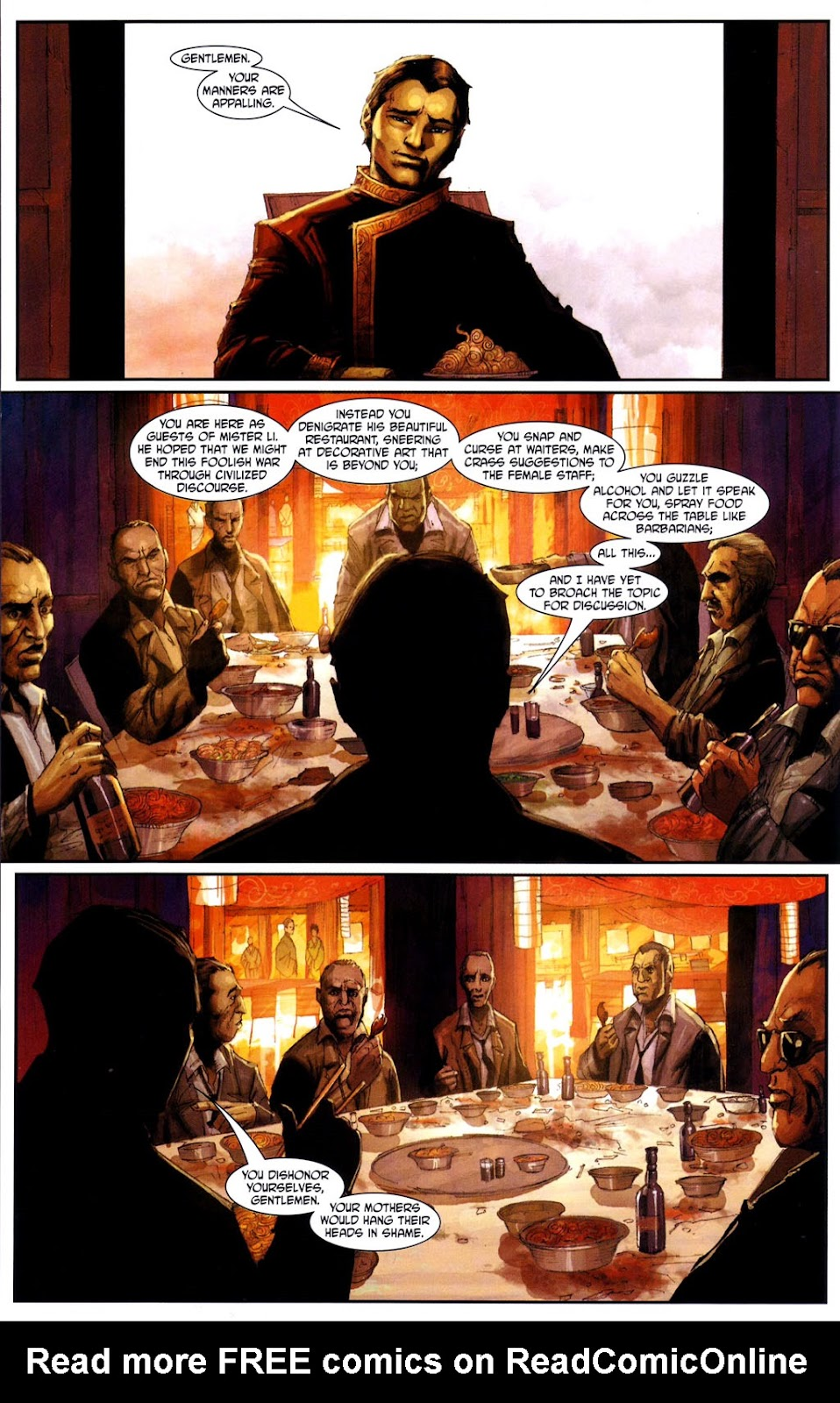7 Brothers issue 2 - Page 10