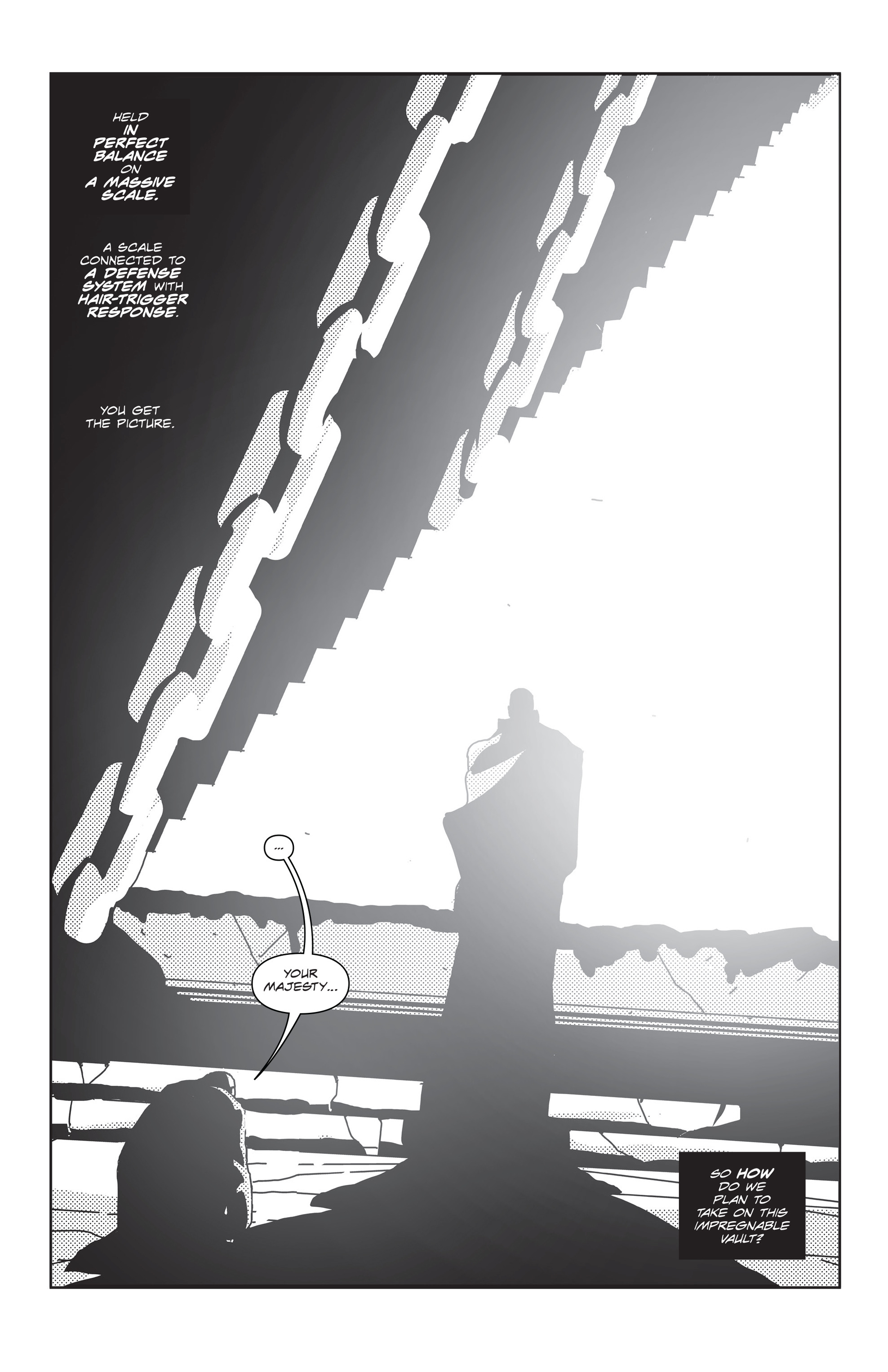 Read online Silver comic -  Issue #6 - 12